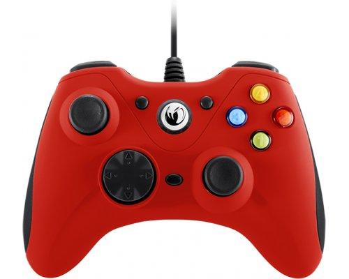 GAMEPAD NACON GAMING GC-100 RED USB