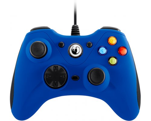 GAMEPAD NACON GAMING GC-100 BLUE USB