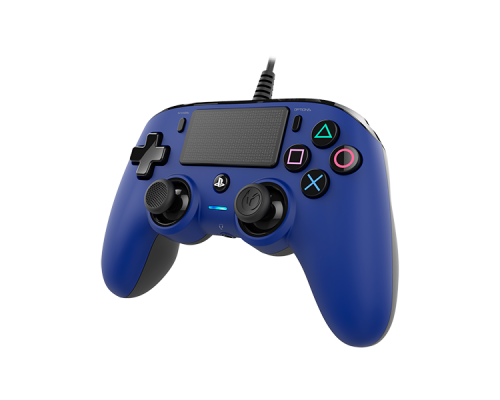 GAMEPAD NACON GAMING PS4 OFICIAL COMPACT AZUL