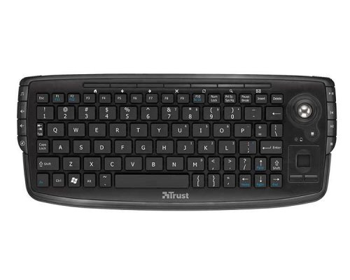 ADURA WIRELESS ENTERTAINMENT KEYBOARD TRUST