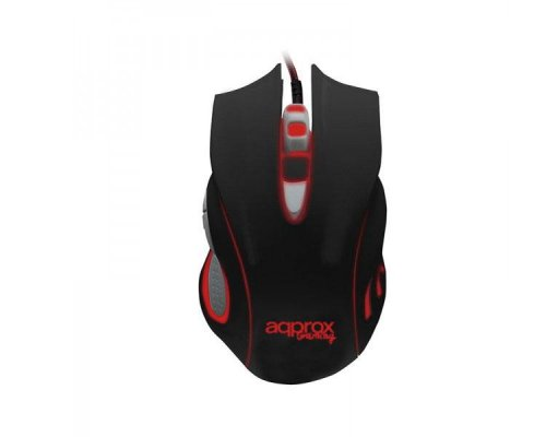 MOUSE OPTICAL GAMING KILLER APPROX