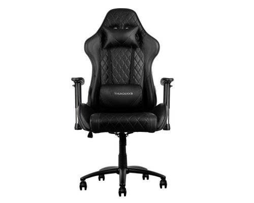 SILLA GAMING PROFESSIONAL THUNDERX3 TGC15 BLACK