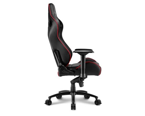 SILLA GAMING SHARKOON SKILLER SGS4 BLACK/RED