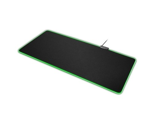 ALFOMBRILLA SHARKOON GAMING 1337 RGB XXL 905x425x3mm