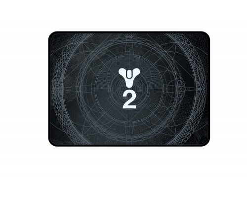 ALFOMBRILLA RAZER GOLIATHUS SPEED DESTINY 2 (355x254x4mm)