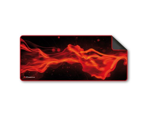 ALFOMBRILLA PHOENIX GAMING XXL 850x295x3mm