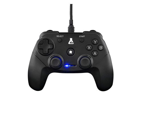 GAMEPAD THE G-LAB GAMING K-PAD THORIUM USB PC/PS3