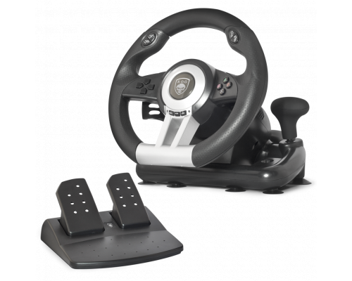 VOLANTE SPIRIT OF GAMER RACE WHEEL PRO PC/PS2/PS3