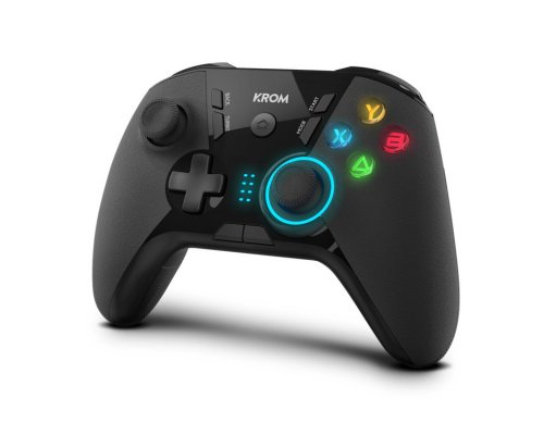 GAMEPAD BLUETOOTH NOX KROM KLOUD PC/SWITCH/ANDROID