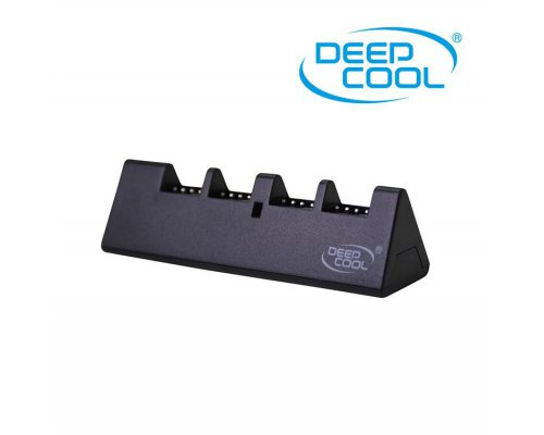 MULTIPLICADOR MOLEX 3/4pin DEEPCOOL