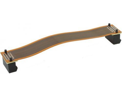 PUENTE CROSSFIRE FLEXIBLE 9cm