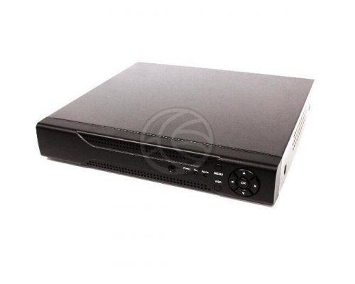 DVR DIGITAL VIDEO RECORDER 4CH H.264 VGA CBVS D1 HDMI