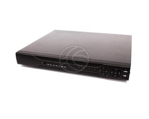 DVR DIGITAL VIDEO RECORDER 4CH H.264 VGA CBVS D1 HDMI SDI AL