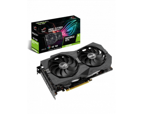 GRÁFICA ASUS ROG STRIX GAMING GTX1660 SUPER OC 6GB GDDR6