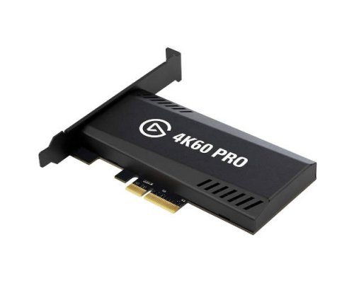 CAPTURADORA HDMI ELGATO GAME CAPTURE 4K60PRO