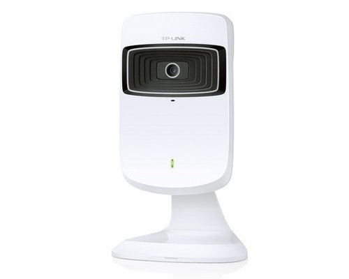 CAMARA IP TP-LINK NC200 CLOUD WIFI 300Mbps