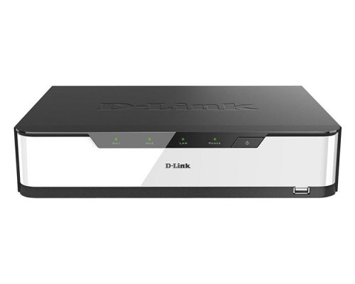 D-LINK VIDEO RECORDER 16 CANALES PoE