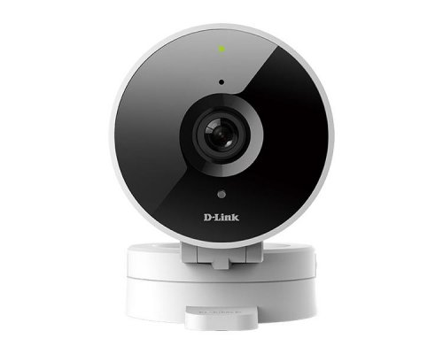 D-LINK CAMARA WIRELESS HD DAY/NIGHT COLOR H.264