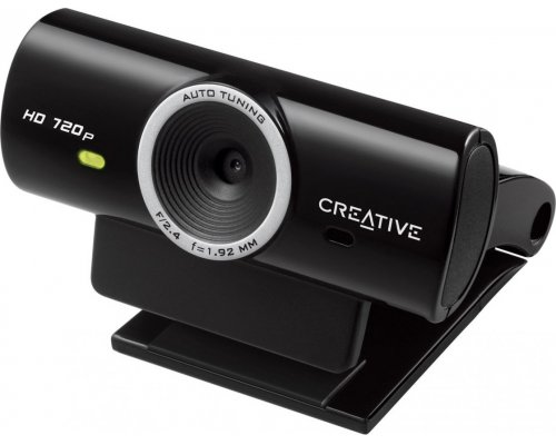 WEBCAM CREATIVE LIVE! CAM SYNC HD 720p