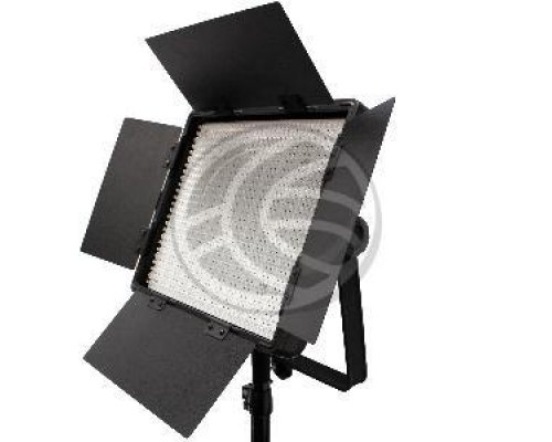 PANEL DE 900 LED 54W 5500K Y 3200K CON VISERAS REGULABLE