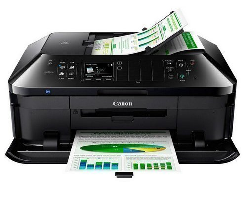 IMPRESORA MULTIFUNCION CANON PIXMA MX925 WIFI