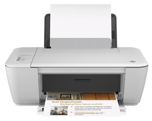 IMPRESORA MULTIFUNCIÓN HP DESKJET 1512 ALL-IN-ONE