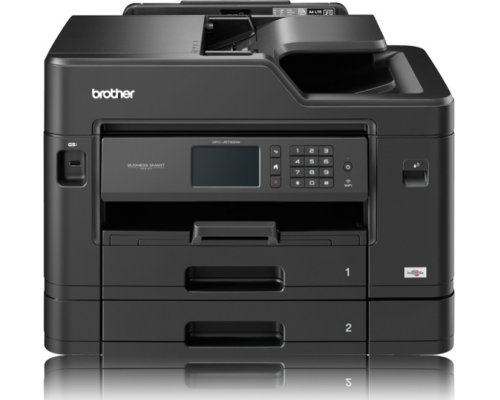 IMPRESORA MULTIFUNCIÓN BROTHER J5730DW