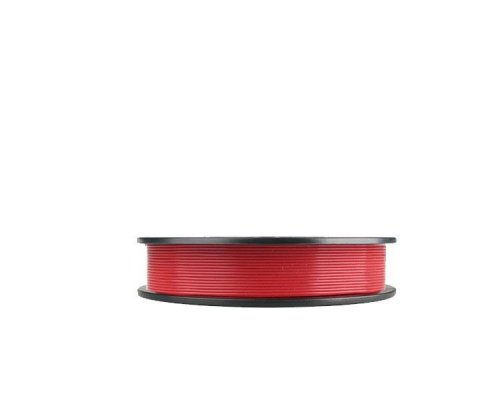 FILAMENTO 3D ABS COLIDO GOLD ROJO 1.75mm 500gr