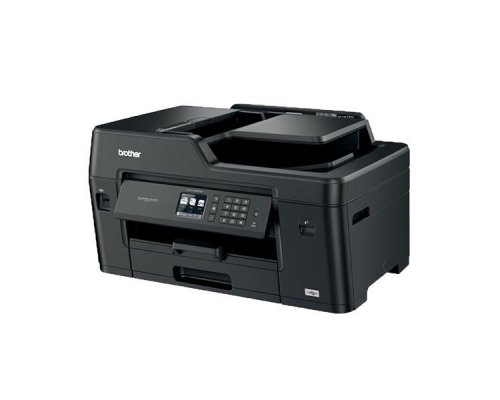 BROTHER MULTIFUNCION TINTA MFCJ6530DW