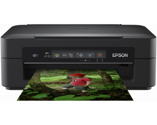 IMPRESORA MULTIFUNCIÓN EPSON EXPRESSION HOME XP-255 WIFI