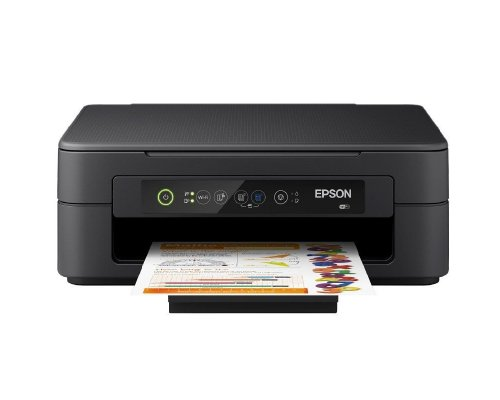 IMPRESORA MULTIFUNCIÓN EPSON EXPRESSION HOME XP-2100 WIFI
