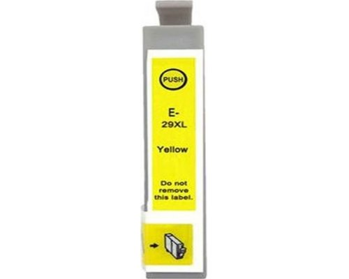 CARTUCHO COMPATIBLE EPSON T2994/T2984 29XL AMARILLO