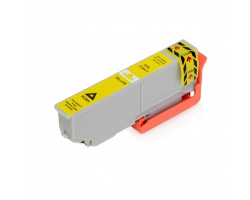 CARTUCHO COMPATIBLE EPSON 33XL AMARILLO