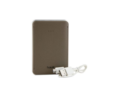 POWERBANK 5000mAh HAVIT PB004X DUAL 5V 1+2.1A