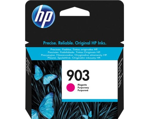 CARTUCHO ORIGINAL HP 903 MAGENTA