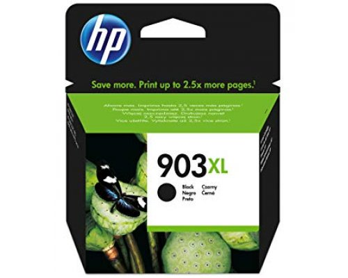 CARTUCHO ORIGINAL HP 903XL NEGRO