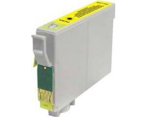 CARTUCHO COMPATIBLE EPSON 1284 AMARILLO