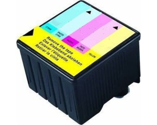 CARTUCHO COMPATIBLE EPSON T0530 COLOR
