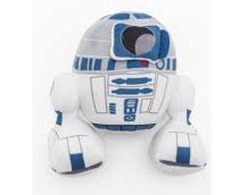 PELUCHE R2-D2 23cm (STAR WARS EPISODIO VII)