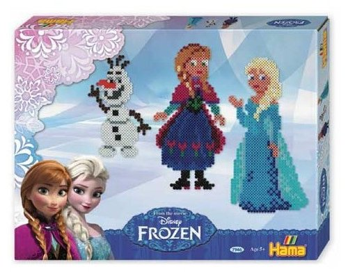 PACK HAMA 4000 FROZEN