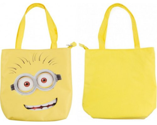 BOLSO LOS MINIONS FACES