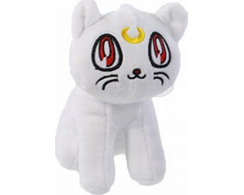 PELUCHE GATO ARTEMIS SAILOR MOON