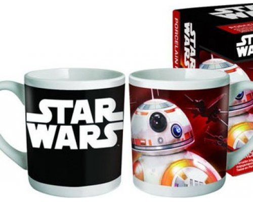 TAZA BB-8 (STAR WARS EPISODIO VII)