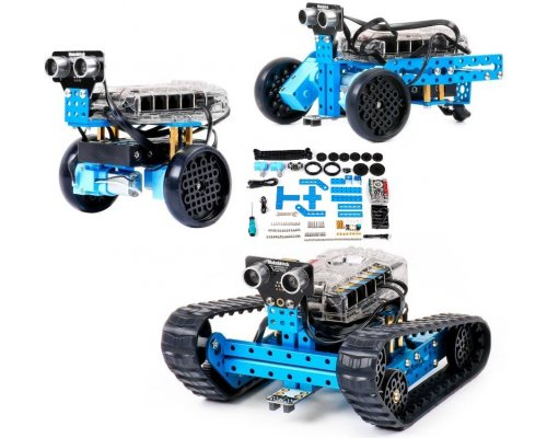 ROBOT SPC MAKEBLOCK EDUCA RANGER KIT