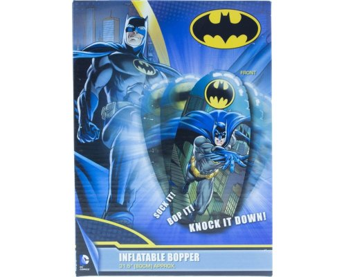 PUNCHING HINCHABLE BATMAN 80cm (SALDO)