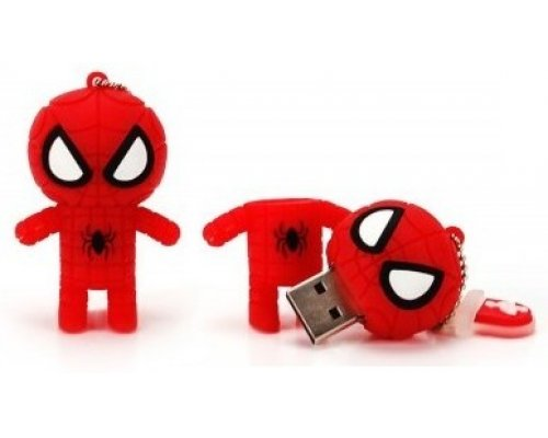 PENDRIVE 32GB SPIDERMAN