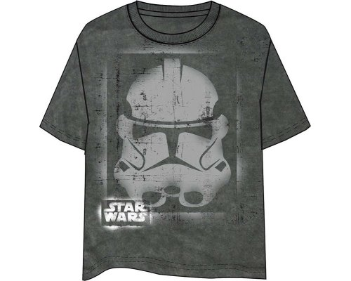 CAMISETA STORMTROOPER (STAR WARS)