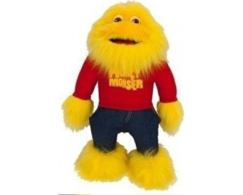 PELUCHE HONEY MONSTER (MONSTRUO DE LA MIEL) 60cm
