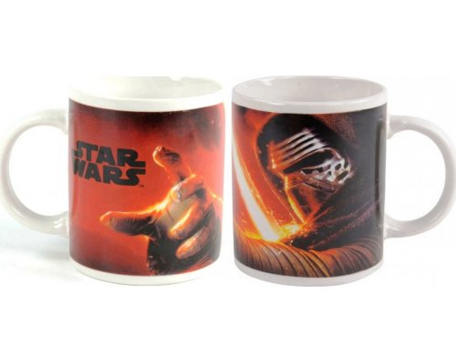 TAZA STAR WARS: KYLO REN 320ml