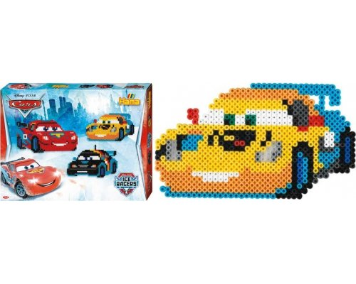 PACK HAMA 4000 CARS